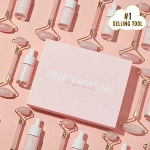 FRB Colourpop Skincare Kit: Good Vibrations